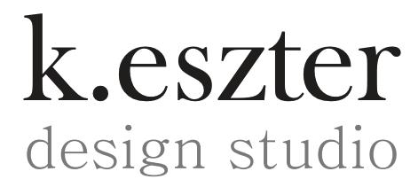k.eszter | Design Studio